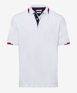 Brax Pedro Polo Wit