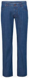 Brax Pep 350 Jeans Jeans Blauw