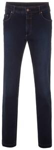 Brax Pep 350 Jeans Zwart-Blauw