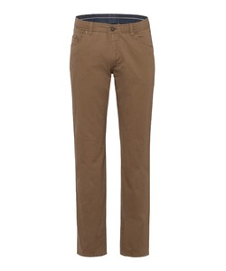 Brax Pep 350 TT Thermo Cotton Broek Beige