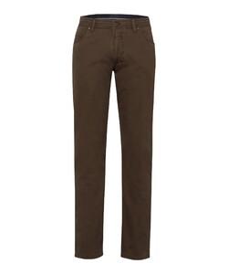 Brax Pep 350 TT Thermo Cotton Pants Khaki