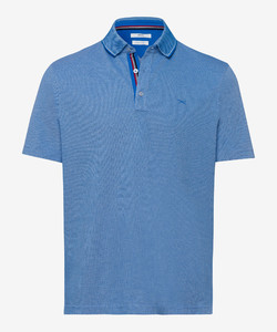 Brax Petter Two Tone Look Polo Imperial