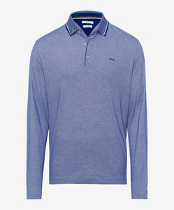Brax Pharell Polo Royal