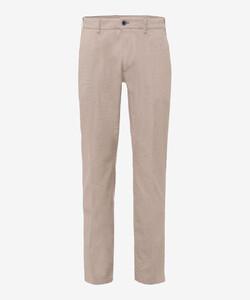 Brax Pio Cotton Flex Ultra Comfort Broek Zand