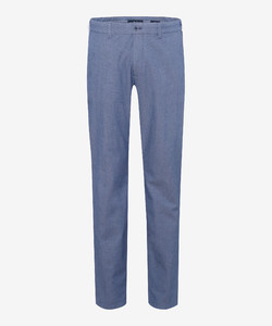 Brax Pio Cotton Flex Ultra Comfort Pants Ocean