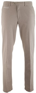 Brax Structured Everest Contrast Pants Sand
