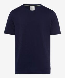 Brax Ted T-Shirt Ocean