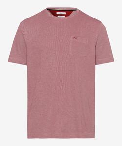 Brax Todd T-Shirt Cinnamon