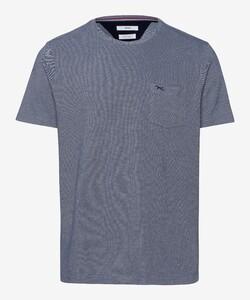 Brax Todd T-Shirt Ocean