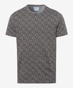Brax Tomke T-Shirt Khaki