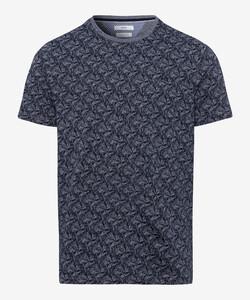 Brax Tomke T-Shirt Marine