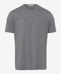 Brax Tommy T-Shirt Ash