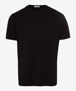 Brax Tommy T-Shirt Black