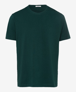 Brax Tommy T-Shirt Green