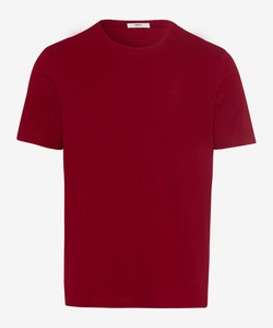 Brax Tommy T-Shirt Merlot