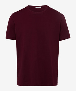 Brax Tommy T-Shirt Port Red