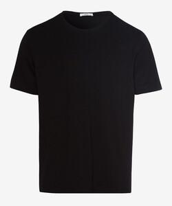 Brax Tommy T-Shirt Zwart