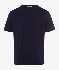 Brax Tommy Uni Cotton T-Shirt Ocean