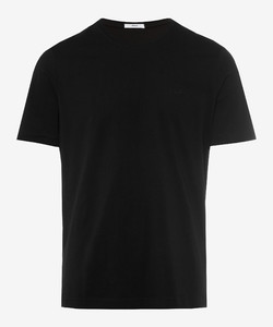 Brax Tommy Uni Cotton T-Shirt Zwart