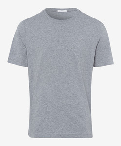 Brax Tommy Uni T-Shirt Grijs