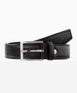 Brax Uni Classic Riem Zwart