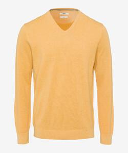 Brax Vico Hi Flex Pullover Iced Yellow