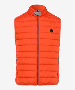Brax Willis Body-Warmer Orange