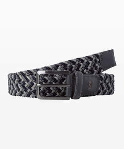 Brax Woven Multicolor Belt Riem Ink