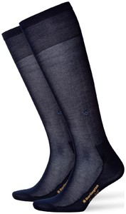 Burlington Cardiff Knee-Highs Marine