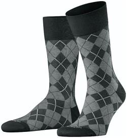 Burlington Carrington Socks Black