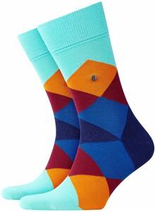 Burlington Clyde Socks Fiji