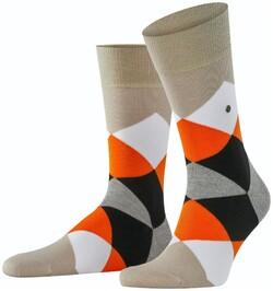 Burlington Clyde Socks Towel