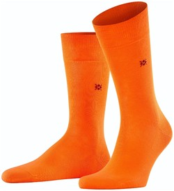 Burlington Dublin Sokken Flash Orange