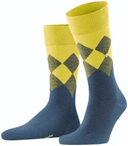 Burlington Hampstead Socks Lupine