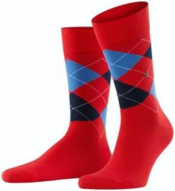Burlington King Socks Socks Hokkaido