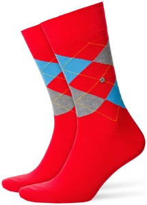 Burlington King Socks Socks Lipstick