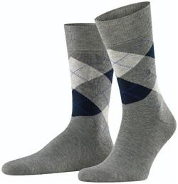 Burlington King Socks Socks Marengo