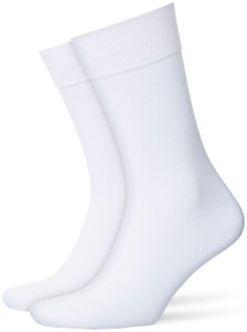 Burlington Lord Socks Socks White