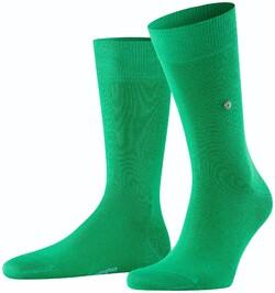 Burlington Lord Socks Sokken Ireland Green