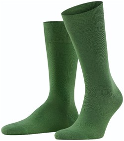 Burlington Lord Socks Sokken Khaki Green