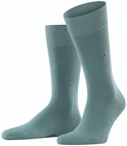 Burlington Lord Socks Sokken Steel Blue