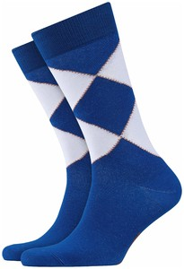 Burlington Organic Socks Sokken Lapis Blue