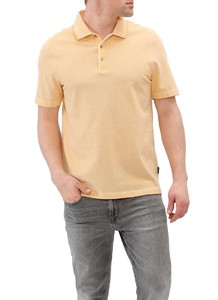 Maerz Duo Color Polo Fluo Yellow