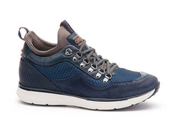 Greve Ryan Sneaker Navy Bronx
