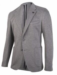 Cavallaro Napoli Alessio Jacket Jacket Grey Melange