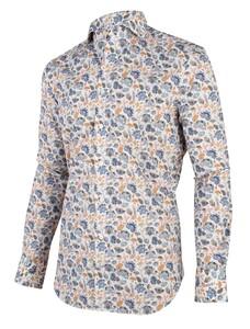 Cavallaro Napoli Amando Overhemd Multicolor