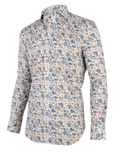 Cavallaro Napoli Amando Shirt Multicolor