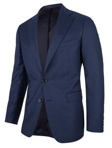 Cavallaro Napoli Casanova Jacket Colbert Blauw