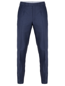 Cavallaro Napoli Casanova Trouser Pants Blue