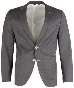 Cavallaro Napoli Castello Uni Jacket Grey